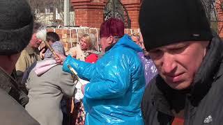Пасха 2018(Бердянск)