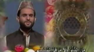 Qasida Burda Sharif (Arabic-Urdu-Eng)