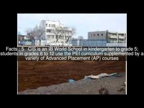 Canadian International School (Tokyo) Top  #9 Facts