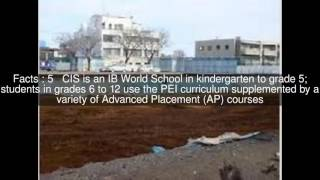Canadian International School (Tokyo) Top  #9 Facts