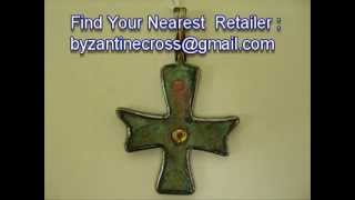The Byzantine Cross : Byzantine cross facts