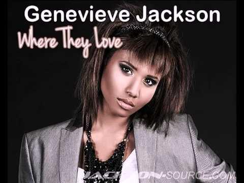 Genevieve Jackson message 2012