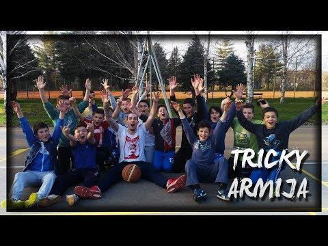 TRICKY ARMIJA #3