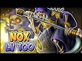NOX THE CONDEMNED (LV 100) COMBATES PVP - Monster Legends Review
