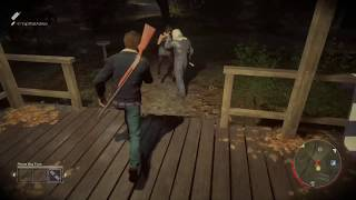 Friday the 13th: Tommy Jarvis vs Jason