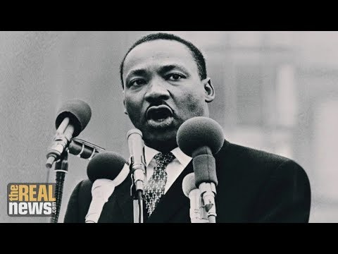Ram Truck's Super Bowl Ad Drives Over MLK's Legacy