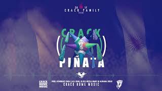 Crack Family - Crack Piñata