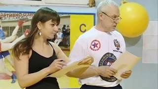 видео Самозащита без оружия