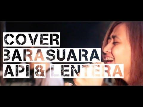 Barasuara - Api & Lentera (Cover by T.A.M.A.T ft. Fiemaelia )