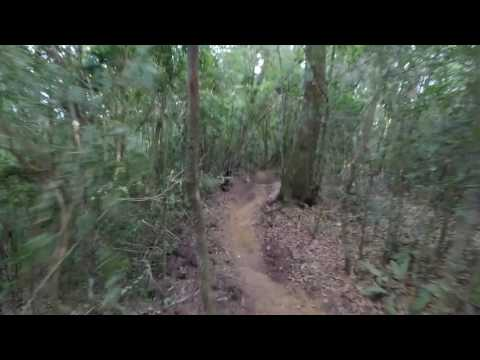 Trans CR Final stage Costa Rica 2017