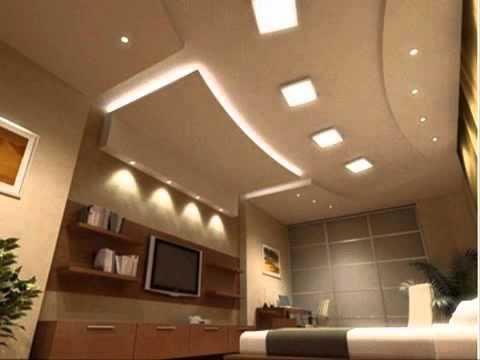 ฝ้าเพดานมีกี่แบบ ฝ้าแบบต่างๆ