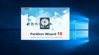 MiniTool Partition Wizard 10 - All-in-one Partition Magic(, 2017-01-03T02:29:00.000Z)