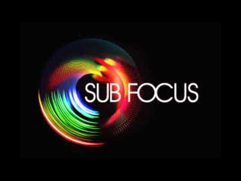 Sub Focus - A2  Get on up (Acid test)