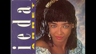 SIEDAH GARRETT  Everchanging Times   R&B