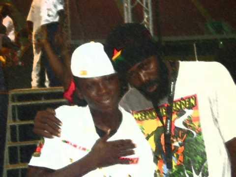 Obrafour ft Stonebwoy burniton Ghetto Luv