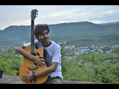Humsafar song by Mayur Patil