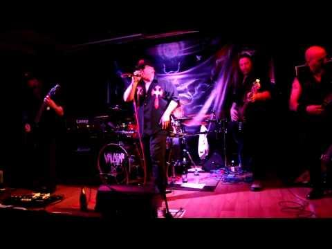 "Dio Apostles ""Bible black"" live @ The Exchange, Keighley 16.05.2015"