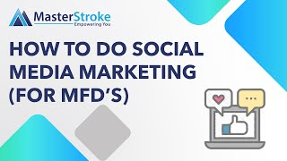 How to do Social Media Marketing (for IFAs)