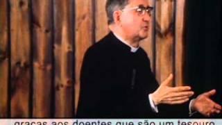 O sentido do sofrimento - Sao Josemaria Escriva