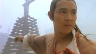 Best Fight Scene from Twin Warriors (German) Tai-Chi