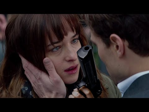 Fifty Shades Darker 2: The Terror Chamber - Official Trailer (2019) Mp3