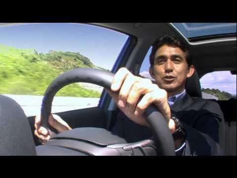 【PV】Honda Fit RS[DBA-GE8(GE9)] 2007