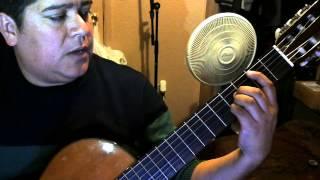 Marco Antonio Solis Sigue sin Mi guitarra tutorial