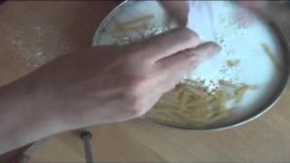 How To Make Tuna Helper Fettucini Alfredo