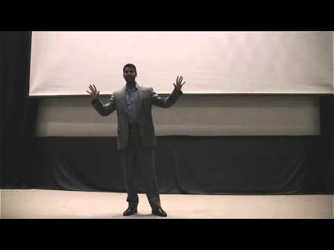 Questioning Jesus: Critically Considering Christian Claims with Dr. Nabeel Qureshi