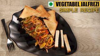 Vegetable Jalfrezi Recipe in Hindi   वेजिटेबल जालफ़्रेज़ी रेसिपी   Easy Recipe