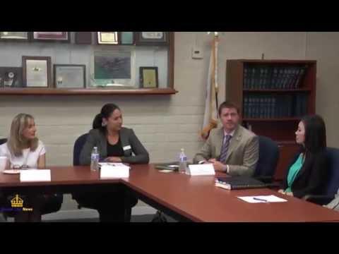 East San Gabriel Valley Regional Occupational Program and Technical Center Segment