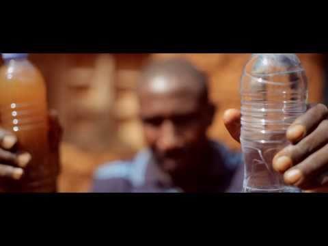 Make dirty water clean
