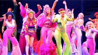 Meet The Cast Mamma Mia! at Patchogue Theatre