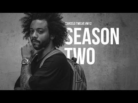 Marcelo Twelve M12 | Trailer Season 2