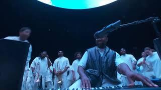 Kanye  West Jam Session [ LIVE ]   Kanye West Sunday Service   HD Video