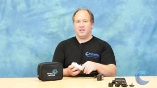 Light & Motion Sola 2500 Flood Video Light Review