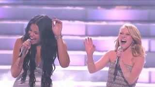 Hollie Cavanagh & Jordin Sparks - You