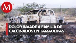 Esto se sabe de la masacre de migrantes en Tamaulipas