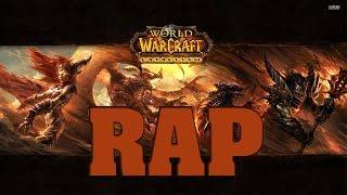 WORLD OF WARCRAFT EPIC RAP | ZARCORT
