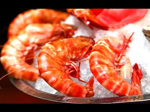 pantai-depok---fish-food---culinary-of-yogyakarta-indonesia---wisata-kuliner-[hd]