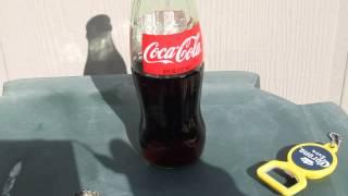 Drinking Coca Cola Makes Me Burp