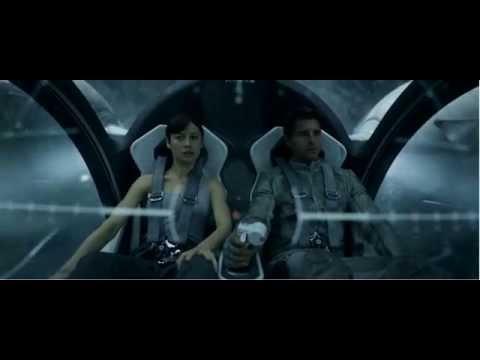 Oblivion Jack vs drones