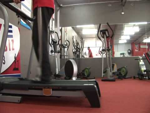 Move Safety Device for Treadmills (Patented & Registered)