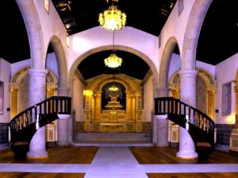 Igreja Paroquial de  Sta. Eulália de Venade - Como se encontrava e situação actual.