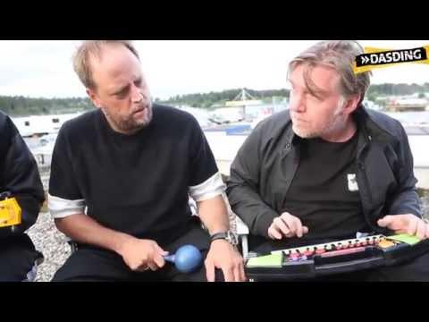 Die Fantastischen Vier - Und los [Live + Unplugged beim Rock'n'Heim] | DASDING