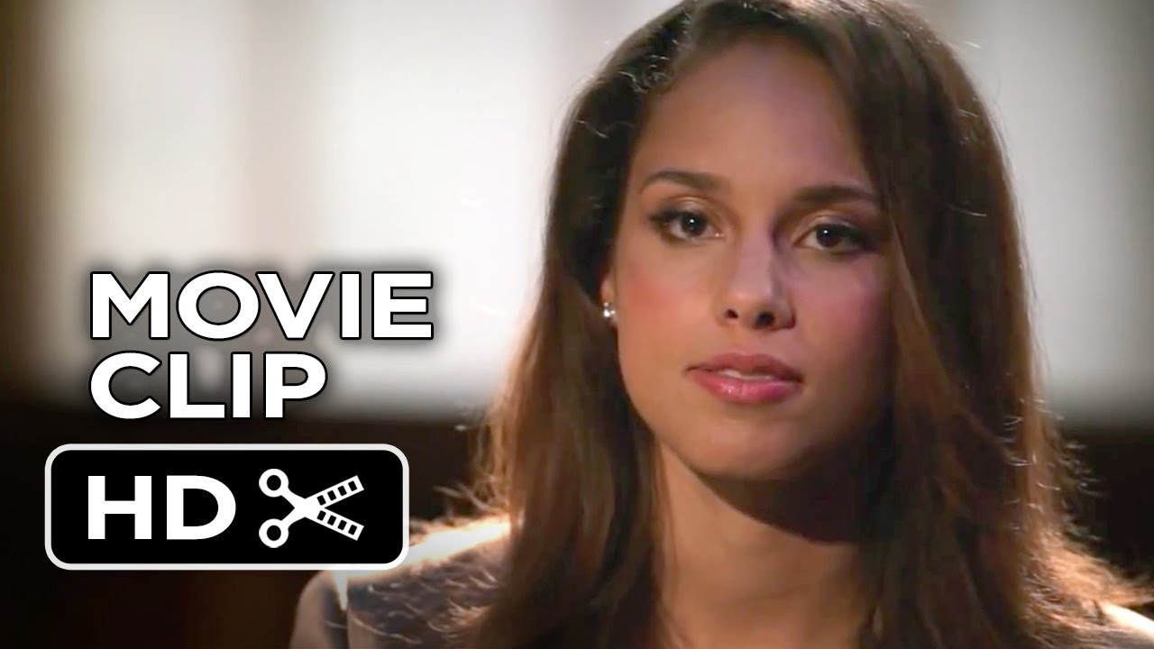 Alicia Keys Movie