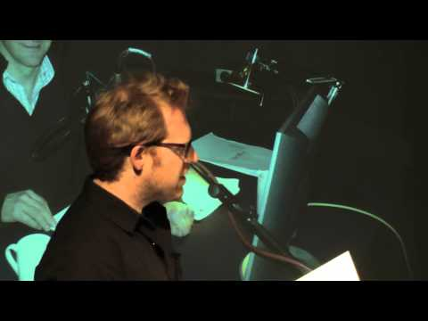 The work of an Animation Director and Animator: Joris Van Hulzen at TEDxYouth@EsherCollege