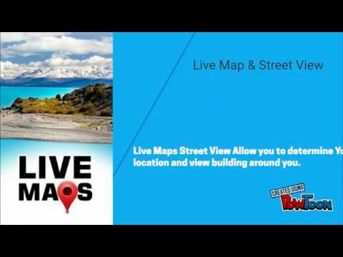 Live Street View Global Satellite World Map Apps On Google Play - Maps satellite street view
