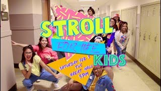 Stroll for the Kids Promo Video 2018