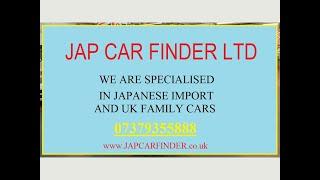 toyota Estima Top of the range Aeras Model Fully Electric @Japcarfinder.co.uk
